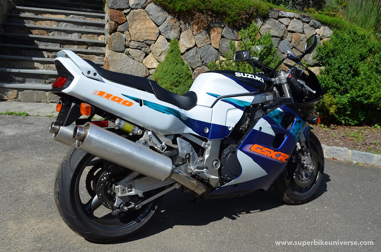 Superbike Universe